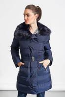 Осіння жіноча куртка WMA-4517