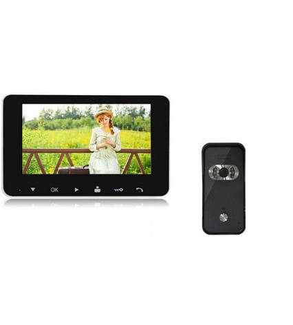 Видеодомофон DP439, фото 2