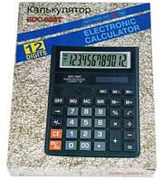 Калькулятор 12 разрядный SDC-888T