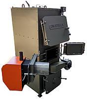 Пеллетный котел 25 кВт DM-STELLA