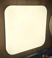 Светодиодный светильник Feron AL535 22W 4000К квадрат накладной