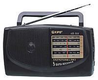 Радиоприёмник KB-308UKC