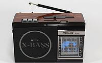 Радиоприемник Golon RX 081 портативное радио на аккумуляторе