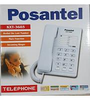 Стационарный телефон Posantel КХТ-3685