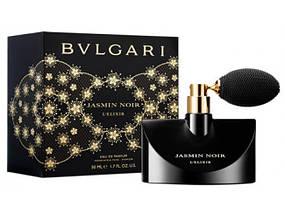 Bvlgari Jasmin Noir L'Elixir парфюмированная вода 75 ml. (Тестер Булгари Жасмин Ноир Л'Эликсир), фото 2