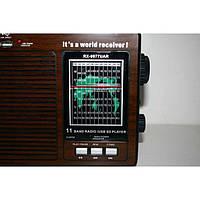 Радиоприемник RX-9977