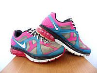Кроссовки Nike Air Max Excellerate 100% ОРИГИНАЛ р-р 40 (25,5см) (Б/У, СТОК) найк аир макс беговые спортивные