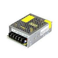 Сетевой адаптер 12V 3.5A METAL, блок питания, зарядное устройство