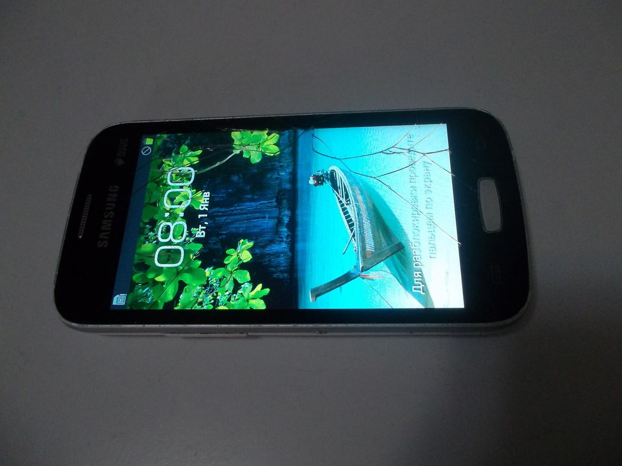 Мобильный телефон Samsung s7262 №3392