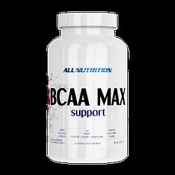 Аминокислоты AllNutrition BCAA Max Support 250 г
