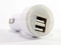 Сетевой адаптер CAR USB 002, блок питания,зарядное устройство