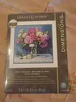 Набор для вышивания Dimensions 70-35295 Букет для Мэри Mary s Bouquet