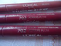 Механический карандаш для губ L'oreal Infallible Lip Liner, фото 1