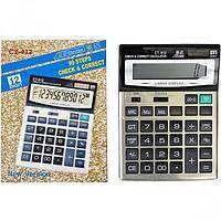 Калькулятор СА-912