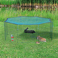 Trixie (Трикси) вольер для кроликов 150 × 57 см