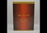 Портативная колонка DS-XO 03 коньяк Excellence