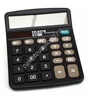 Калькулятор KK837B