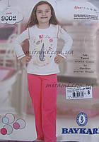Качественные пижамы для девочек, Турция