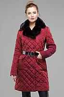 Полупальто  женское зимние Aylin Пальто женские зима