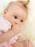 Размер запястья ребенка — показатель его здоровья