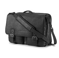 "Сумка HP 14""  Executive Leather Messenger"