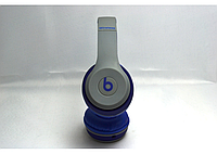 Наушники беспроводные Monster Beats Solo2 TM-019 Bluetooth