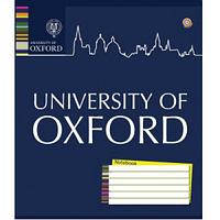 Зошит 24 # ЗУ Oxford Colors -16
