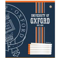 Зошит 24 # ЗУ Oxford Logo -16
