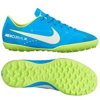 Детские сороконожки Nike JR Mercurial Victory VI NJR TF 921494-400