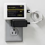 RGB контроллер для светодиодной ленты (WI-FI репитер), фото 3