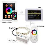 RGB контроллер для светодиодной ленты (WI-FI репитер), фото 4