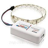 RGB контроллер для светодиодной ленты (WI-FI репитер), фото 5
