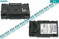 Приемник / считыватель  электронной карточки ( замок зажигания ) 820074331A Renault MEGANE II