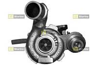 Турбина Renault Master