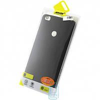 Чехол SMTT резиновый Xiaomi Max black