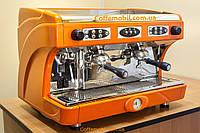 Установка газовой системы в кофеварку