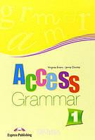 Упражнения «Access», уровень 1, Virginia Evans | Exspress Publishing ()