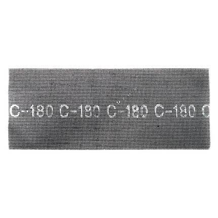 Сетка абразивная 105*280мм, SiC К600 INTERTOOL KT-606050, фото 2