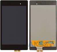 Дисплей для планшета Asus Google Nexus 7 2013 + Touchscreen Original