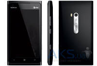 Корпус Nokia 900 Lumia Black