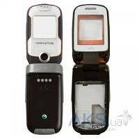 Корпус Sony Ericsson W710 Black
