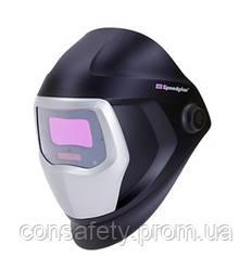 Сварочная маска с ФАЗ SPEEDGLAS 9100V    501105