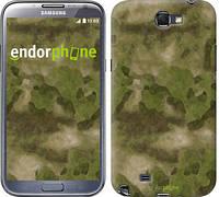"Чехол на Samsung Galaxy Note 2 N7100 Камуфляж a-tacs fg ""2096c-17"""