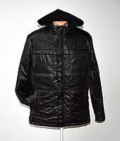 Мужская демисезонная куртка. 46-52-й