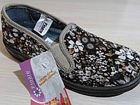 Детские тапочки обувь мокасины флоаре оптом.
