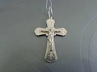Серебряный крест 93, фото 1