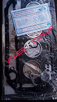 Набор прокладок двигателя Москвич 412, 2140 (1.5) Ярославль