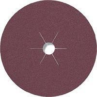Фибровые круги Klingspor Для обработки металлов, нержавейки, древесины.