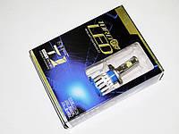 БиКсенон светодиодный Xenon Led Н4 6000к 40W, фото 5