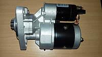 Стартер МТЗ, Т 40, ЮМЗ, Т 25 2,7 кВт/12В